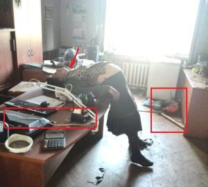 Toukokuun 2. päivän verilöyly Ukrainan ammattiliittojen talossa